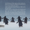 Antarctic Penguins: A visual Journey - back cover