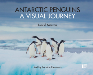 Antarctic Penguins: A visual Journey - cover