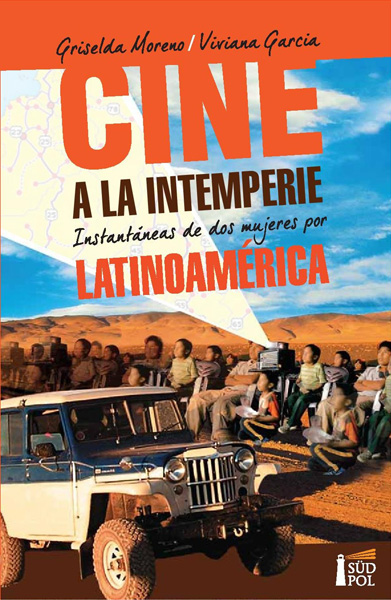 Cine a la intemperie - Cover