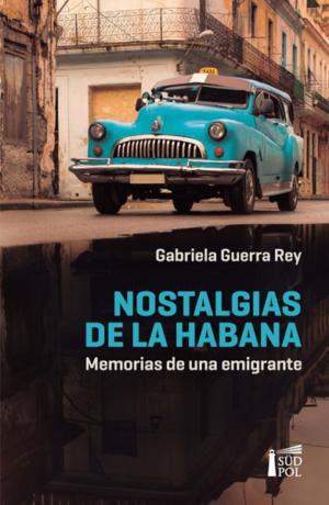 Nostalgias de la Habana - cover