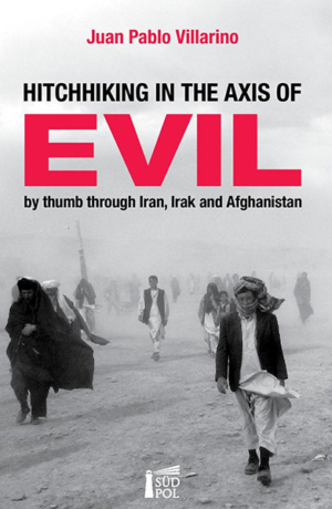 Hitchhiking in the axis of evil - cover