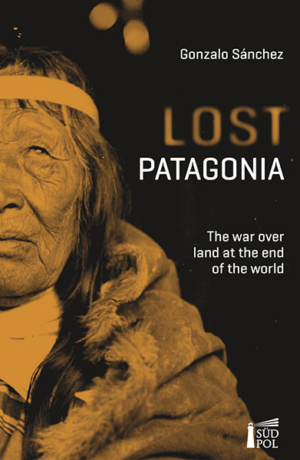 Lost Patagonia - cover