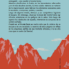 Evasión en el Monte Kenia - back cover