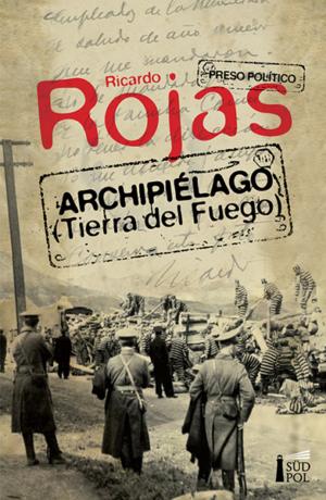 Archipiélago - Cover