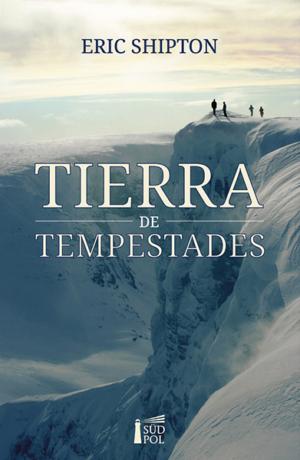 Tierra de Tempestades - cover