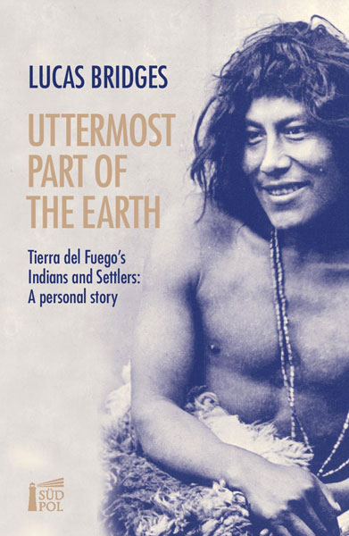 Uttermost Part of the Earth - cover